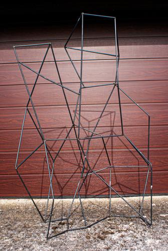 Metal Voronoi