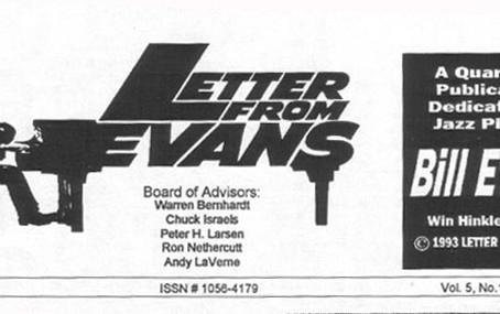 Bill Evans - The Opener