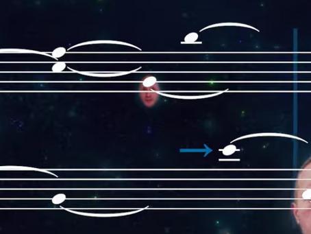 Jacob Collier: Moon River - Análisis Armónico