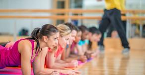 Liikunta ja vatsavaivat