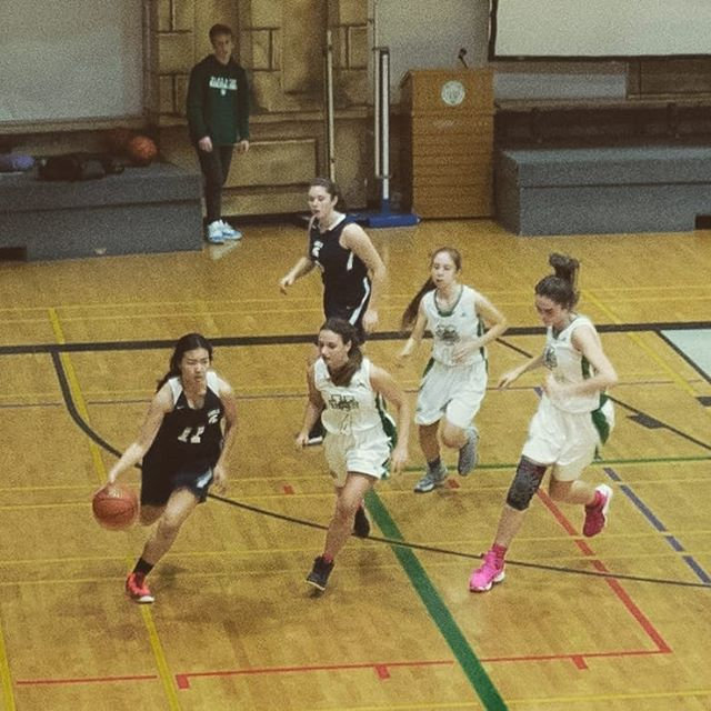 School Team(s) Basketball Training