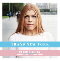 Trans New York (Buy on last page)
