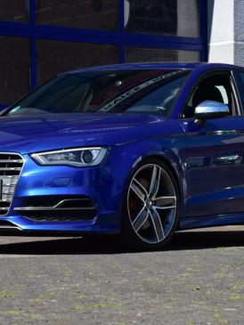 Audi S3 Limo