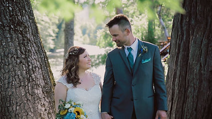 Applegate River Lodge Wedding