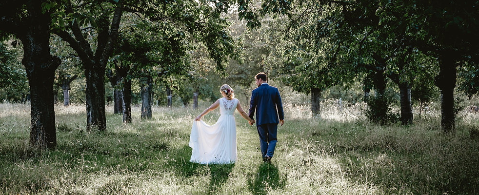 Ashland Oregon Wedding