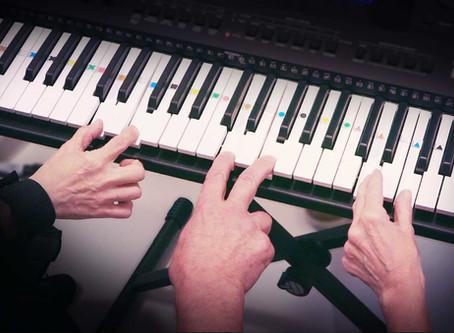 Musiikkikasvatusta ikääntyville aikuisille – miksi?