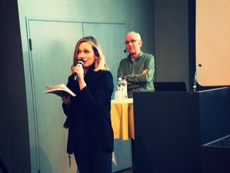 Gert Biesta's Studia Generalia Lecture by Arts Equal / UniArts Helsinki