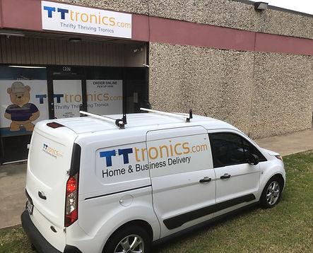 TTTronics.com Delivery Van 3.jpeg
