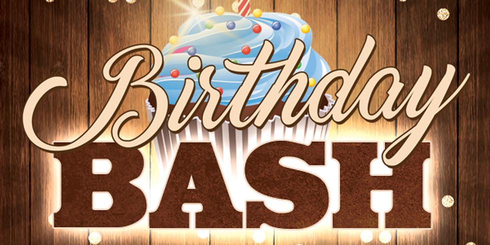 Laticia's Birthday Bash