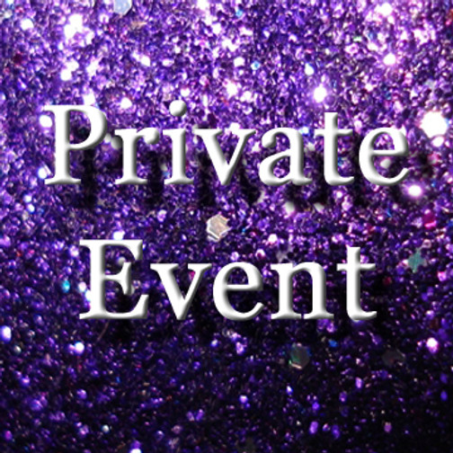 SCHEDULE YOUR PRIVATE PARTY MOBILE OR STUDIO