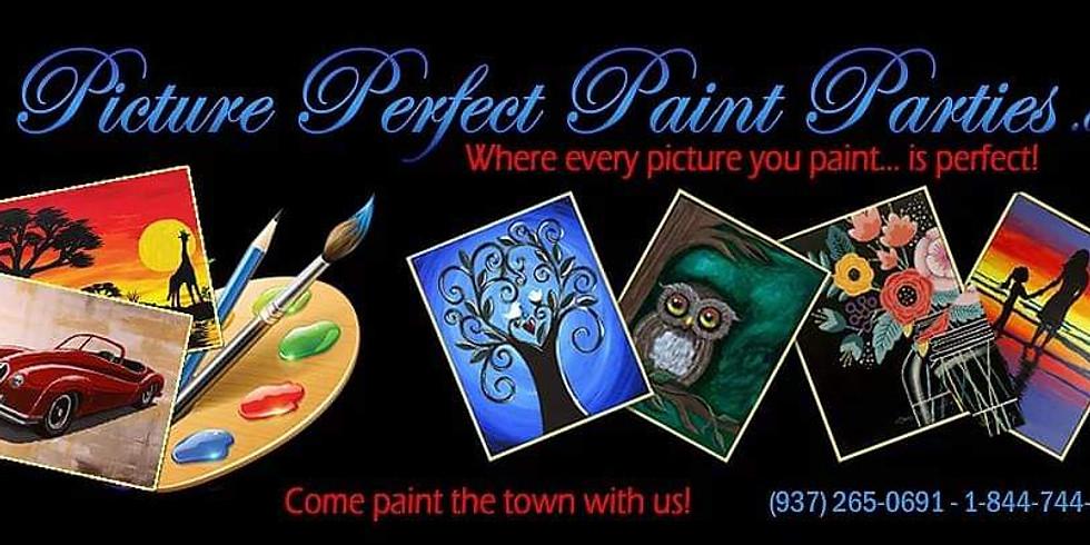 Open Paint Saturday Evening