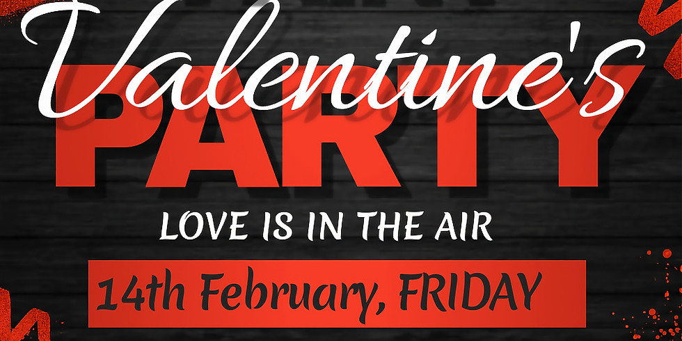 A Couples Valentine's Day Paint Party