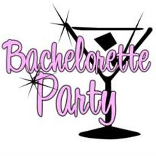 Hilbreth Bachelorette Party