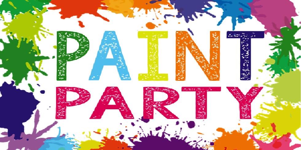 Thalman Birthday Party
