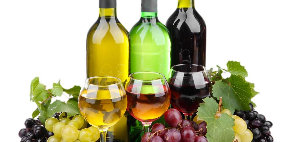 Pre pay Wine (MOSCATO)