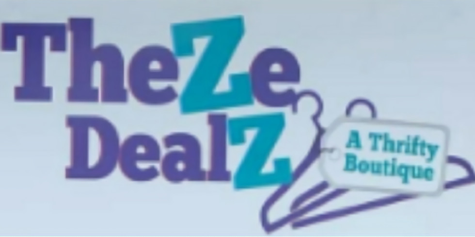 GIRLS NIGHT OUT AT THEZE DEALS