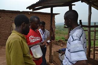 UdderCheck in Rwanda