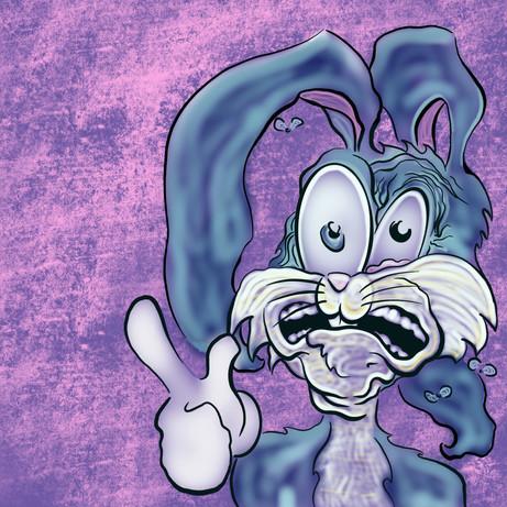 Drugs Bunny Redux