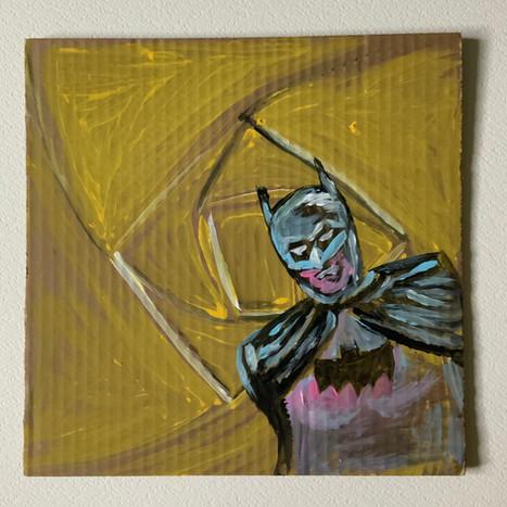 Untitled Bat