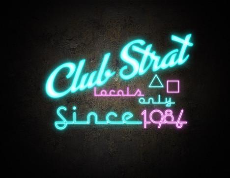 Club Strat