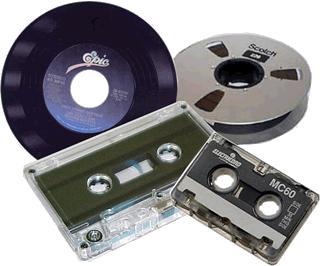 discos-de-vinilo-y-cassettes