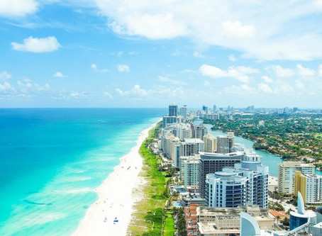 The best beaches in all of Miami ⚓