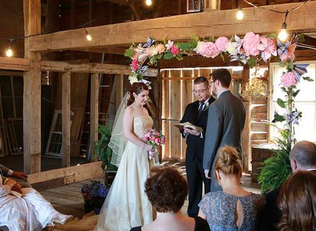 Meet the Micro Weddings 💍