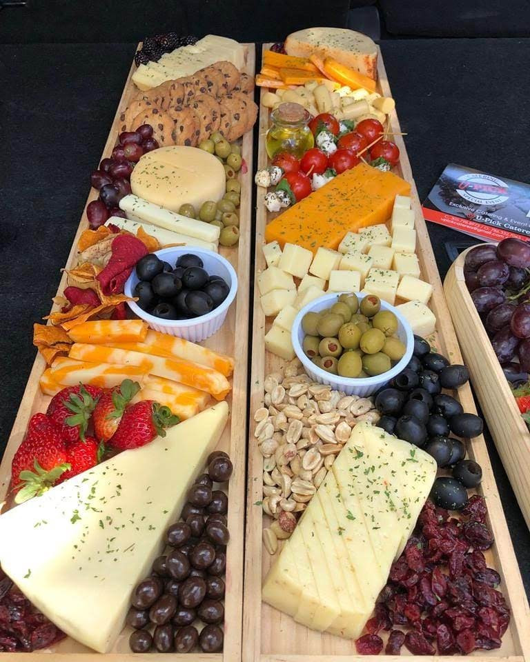 Cheese boards home delivery