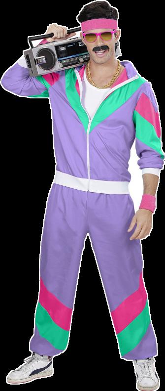 hombre-disfrazado-de-los-80s