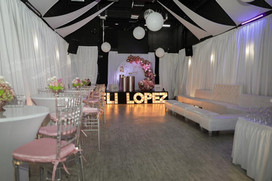 banquet hall in miami for birthday parties