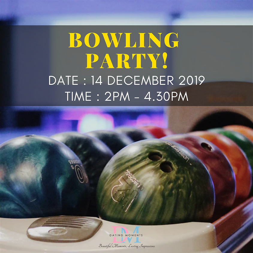 CLOSED Bowling Party!