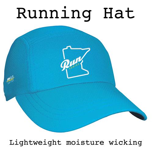 MN RUN Series Hat