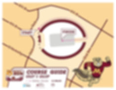 Goldy's Gallop Course