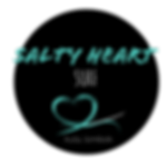 Salty Heart Logo Black.png