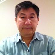 Ron Shinomoto   PhD Chemistry, UC Berkeley