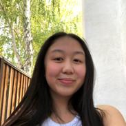 Stephanie | Scratch Programming | B.S. Molecular & Cellular Biology, UC Berkeley