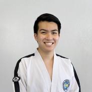Mr. David Jue | Taekwon-Do