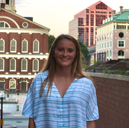 Julia | English | B.S. Elementary Education & Psychology, Regis College