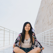 Ashley | Scratch Programming | B.S. Computer Science & Enginering,UCLA