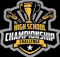 High school championship challenge_logo_