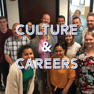 Culture & Careers