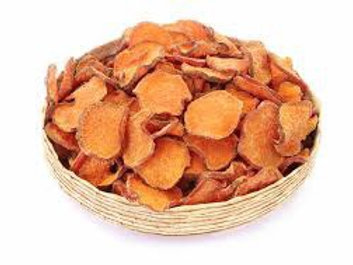 Sweet Potato Chews 100g