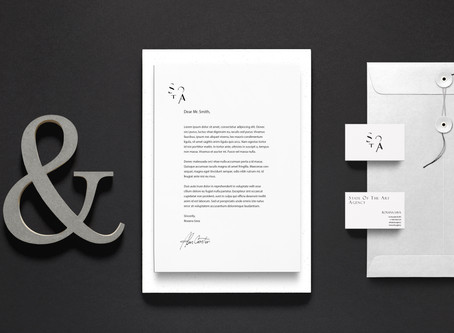 Brand Identity For Artists & How To Create It