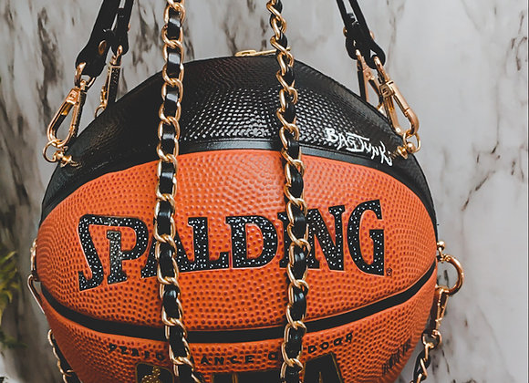 NBA BasketBall Bag