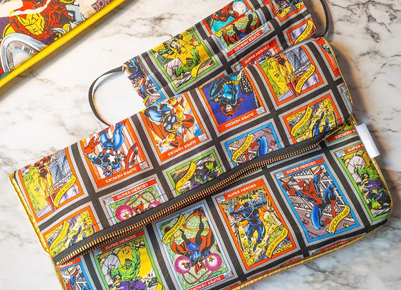 Trading Cards Clutch