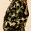 Thumbnail: Camo Sherpa Crop Jacket