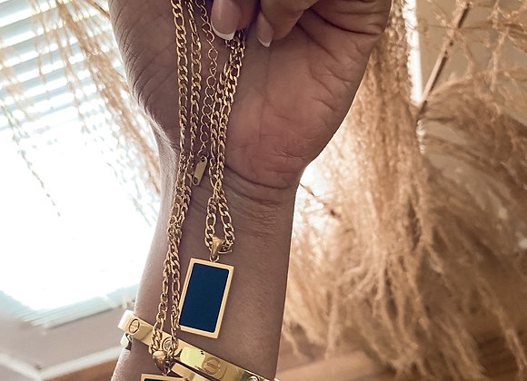 Black Luxury Chain