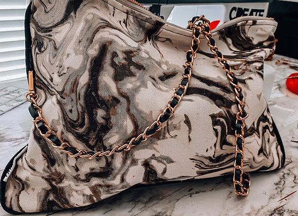 Geode Clutch