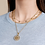Thumbnail: Medallion of Prayer Chain