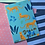 Thumbnail: Safari Notebook